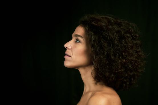 Queralt Albinyana- Actriz,cantante